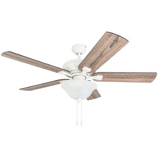 52 Bednarek 5 Blade LED Ceiling Fan By Highland Dunes Ceiling Lights