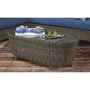 Satterwhite Coffee Table