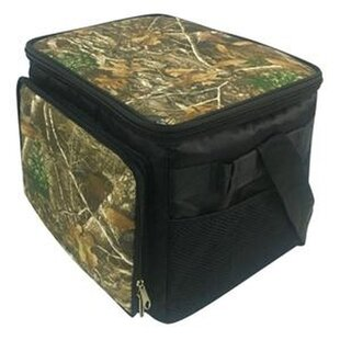 Brentwood Appliances 24 Can Realtree Bag Cooler