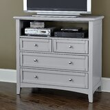 Gastelum Media Chest by Darby Home Co