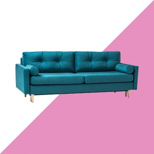 Coralayne 2 Seater Clic Clac Sofa Bed By Hashtag Home