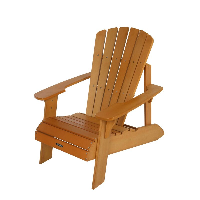Superb Adirondack Chair