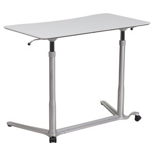 Monetta Adjustable Top Standing Desk