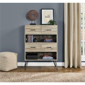 Tristan Standard Bookcase