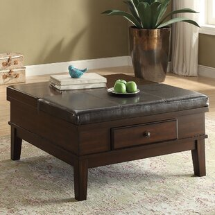 Read Reviews Orville End Table by A&J Homes Studio