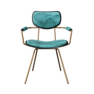 Ivy Bronx Bateson Upholstered Dining Chair