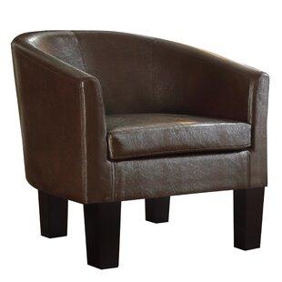 Lagunitas 17 Barrel Chair