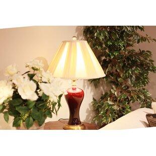 Juniata Ceramic 27 Table Lamp