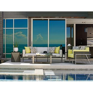Del Mar Deep Seating Group with Cushions by Tommy Bahama Home
