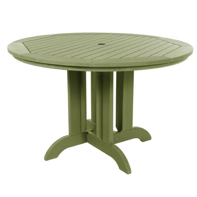 Lara Round Table by Rosecliff Heights Great Reviews