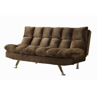 Newson Convertible Sofa by Latitude Run