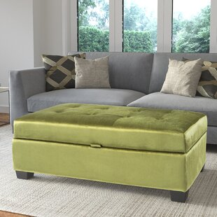 Fantastic Emerald Green Ottoman Storage Wayfair Ocoug Best Dining Table And Chair Ideas Images Ocougorg