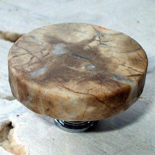 Tuscany Mushroom Knob