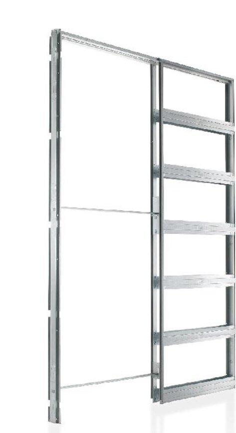 Eclisse Eclisse Pocket Door Systems Frame Wayfair