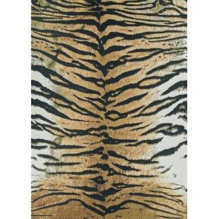 Animal Print Flat Woven Area Rugs You Ll Love In 2021 Wayfair