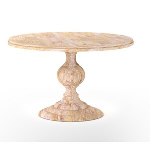 Magnolia Round Dining Table by Design Tree Home