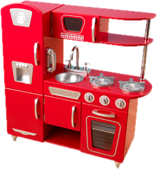 Play Kitchen Sets & Accessories