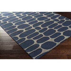 Modern 9 X 12 Wool Area Rugs Allmodern