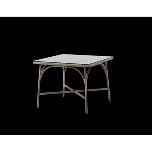 Glass Top Victoria Dining Table by Sika Design