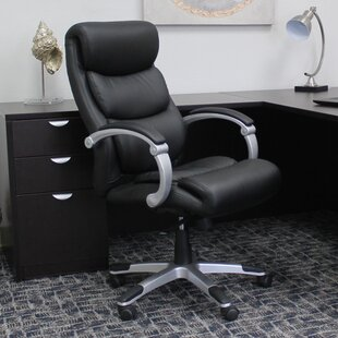 Pavonia Caressoft Plus Executive Chair