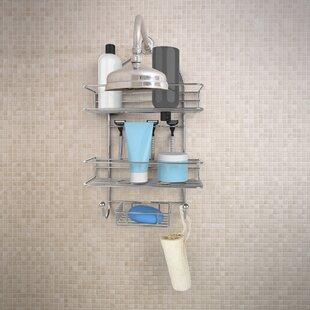 Rebrilliant 3-Tier Shower Caddy