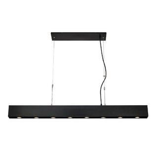 Eurofase Niss 8-Light Kitchen Island Pend..