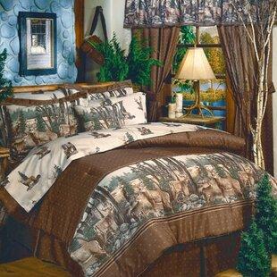 Blue Ridge Trading Whitetail Dreams Comforter Set