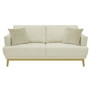 Toland Upholstered Sofa by Mercer41