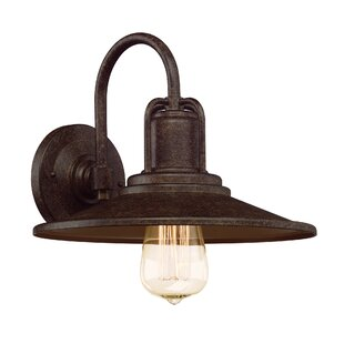 Gracie Oaks Tracy Outdoor Barn Light