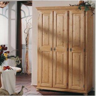 Addilynn 3 Door Wardrobe By Union Rustic