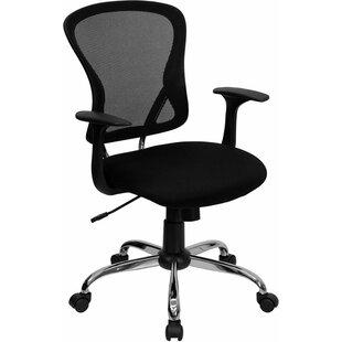 Ebern Designs Eastridge Mid-Back Ergonomic Mesh Swivel Office Chair