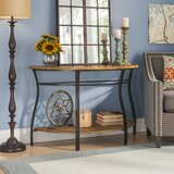 Dartmouth Console Table by Alcott Hill®