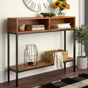 Ashton Console Table by Laurel Foundry Modern Farmhouse