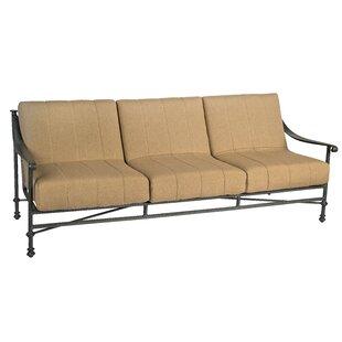 Nova Patio Sofa by Woodard