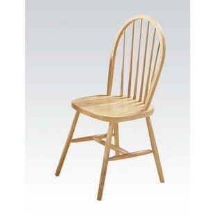 Aptos Dining Chair (Set of 4) August Grove
