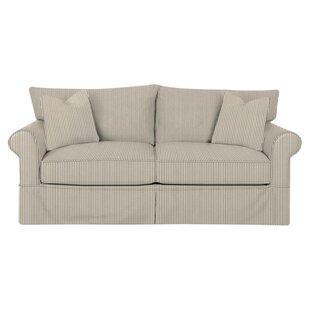 Klaussner Furniture Cambridge Sofa
