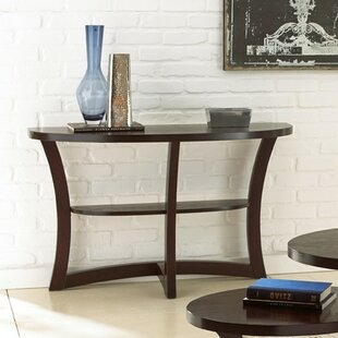 Rhinelander Console Table By Red Barrel Studio
