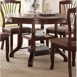 Charlton Home Chaya Dining Table