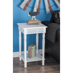 Top Reviews Wood End Table by Cole & Grey Reviews (2019) & Buyer's Guide
