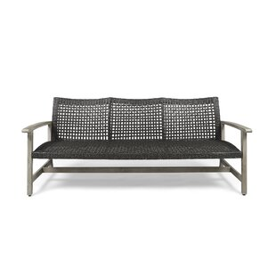 Clemens Patio Sofa