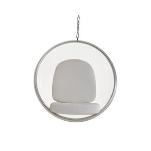 Orren Ellis Jarrod Ring Lounge Chair