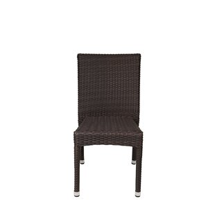 Sierra Stacking Patio Dining Chair