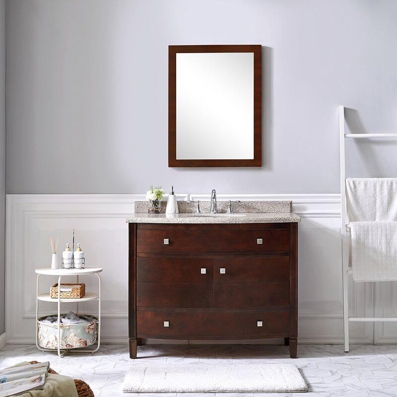 Ove Decors Georgia 42 Quot Single Bathroom Vanity Set