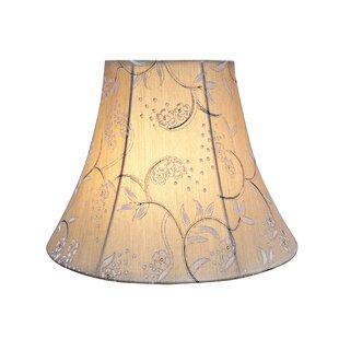 Althoff 12 Linen Bell Lamp Shade