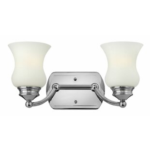 Hinkley Lighting Constance 2-Light Vanity Light