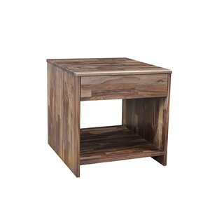 Arness End Table