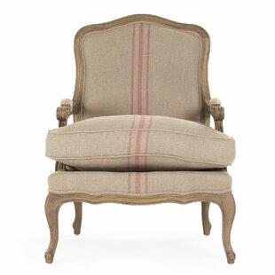 Emelie Armchair by One Allium Way