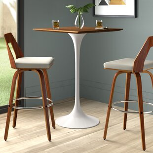 Julien Wood Pub Table by Langl..