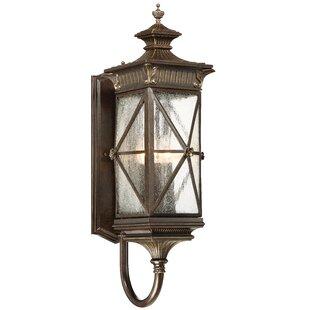 Astoria Grand Baylis 5-Light Outdoor Sconce