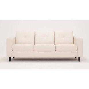 Swell Vintage Sofa Wayfair Theyellowbook Wood Chair Design Ideas Theyellowbookinfo